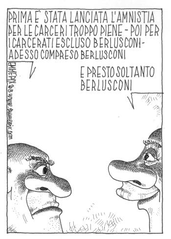 amnistia all'italiana