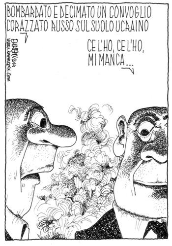 dittatori del cavolo