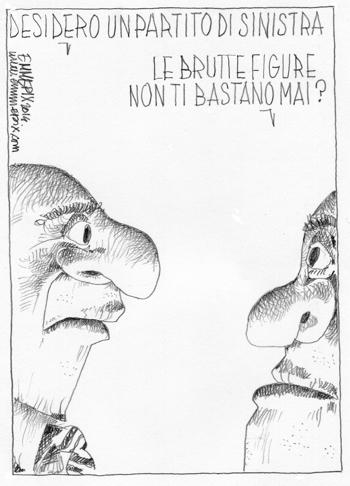 disastri italiani